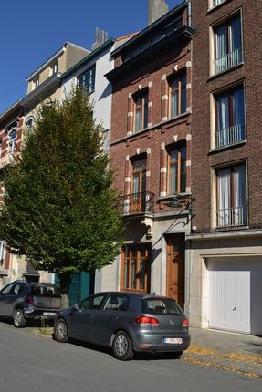 5 bed town house for sale in Rue De Pavie 3, 1000 Bruxelles, Belgium