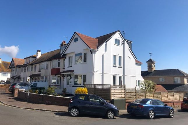 Thumbnail Block of flats for sale in Warefield Road, Paignton