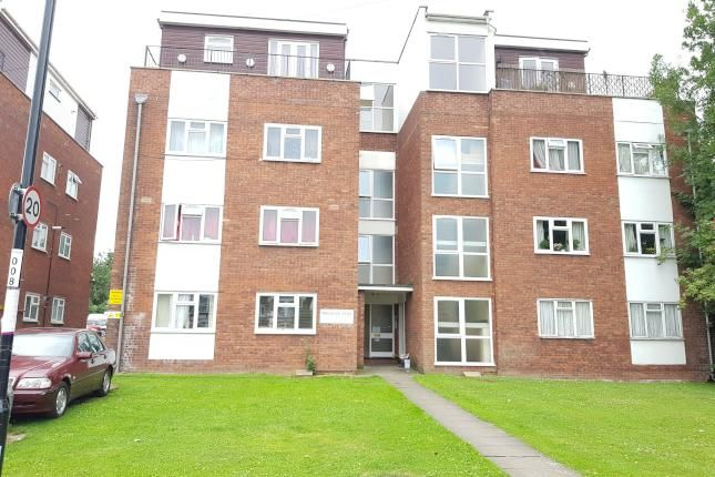 Thumbnail Flat to rent in Enmore Road, London
