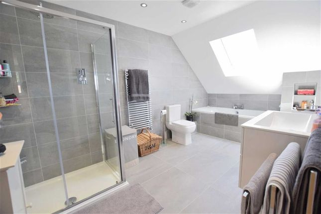 Family Bathroom of Vectis Road, Barton On Sea, New Milton BH25