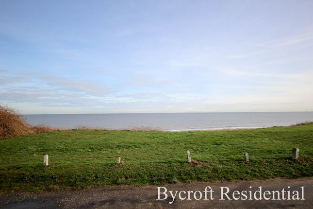 Thumbnail Detached bungalow for sale in The Old School, The Green, Ormesby, Great Yarmouth