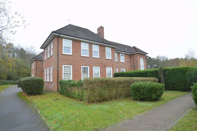 Flat for sale in Cayton Road, Coulsdon, Surrey
