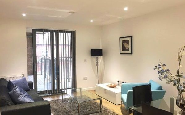 Property to rent in Sancroft Street, London