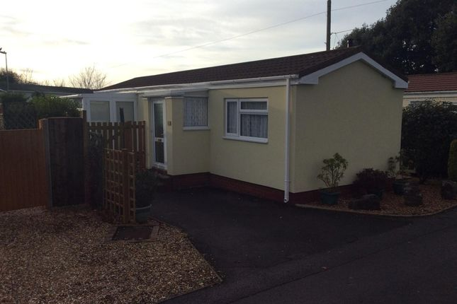 Property For Sale In Gosport Home Park