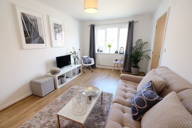Thumbnail End terrace house to rent in Cromwell Road, Ellesmere Port