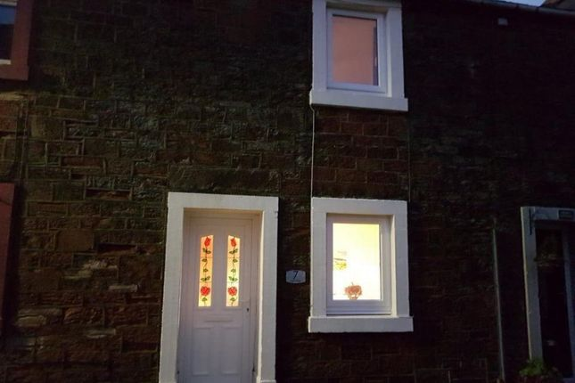 Thumbnail Cottage to rent in Sea View, St. Bees, Cumbria