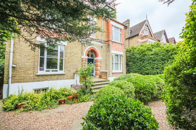 Thumbnail Flat for sale in 74A Anerley Park, Anerley