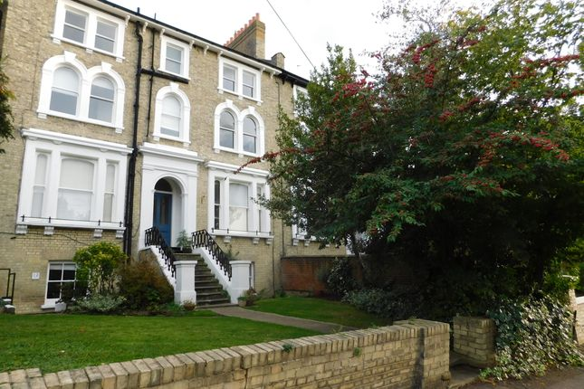 Thumbnail Flat for sale in Crescent Road, Kingston Upon Thames