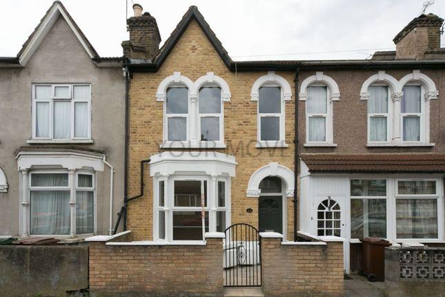 Glenthorne Road, Walthamstow, London E17