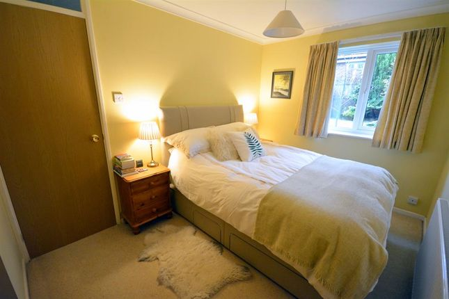 Master Bedroom of Whitby Close, Bishop Auckland DL14