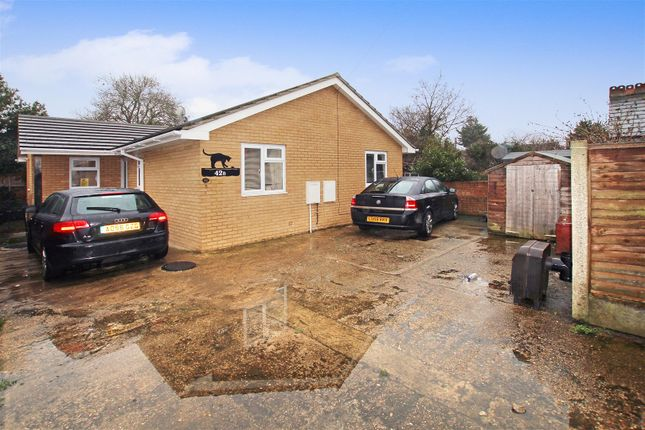 Thumbnail Property for sale in Munsons Court, High Street, Southminster