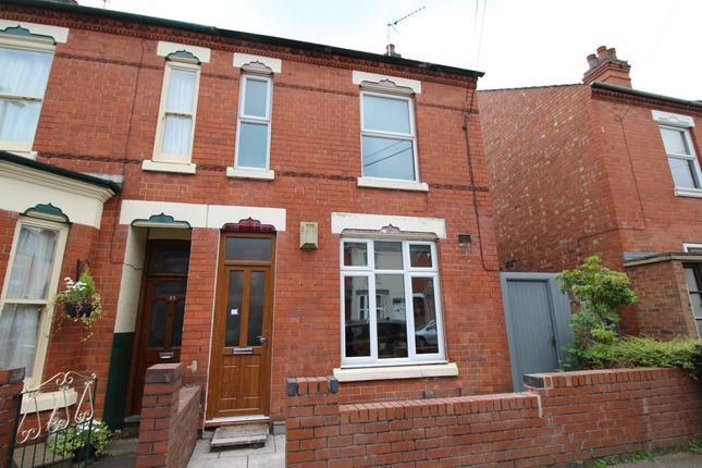 Thumbnail Property to rent in Kensington Road, Coventry