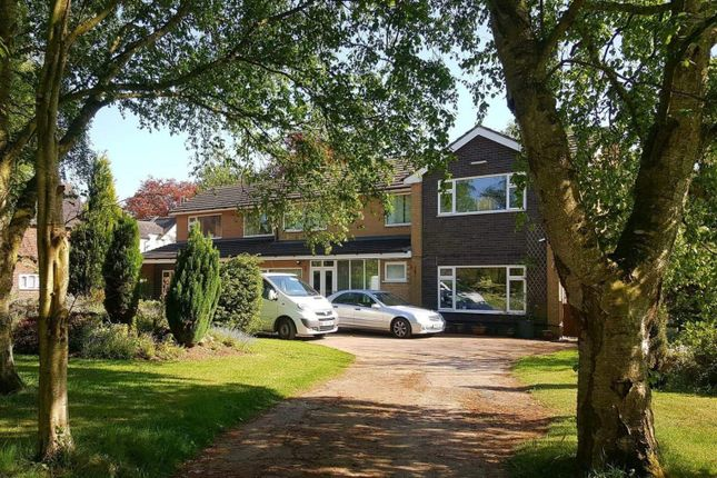 Thumbnail Property for sale in Church Lane, Mavesyn Ridware, Rugeley, Staffordshire