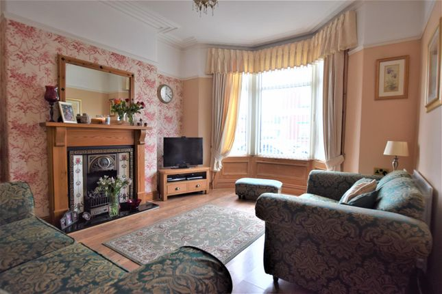 Thumbnail Terraced house for sale in Oxford Street, Barrow-In-Furness