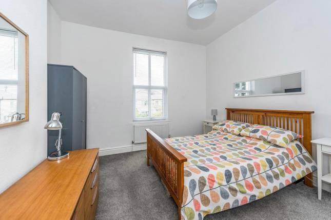 Bedroom of Moorgate Avenue, Crosby, Liverpool L23