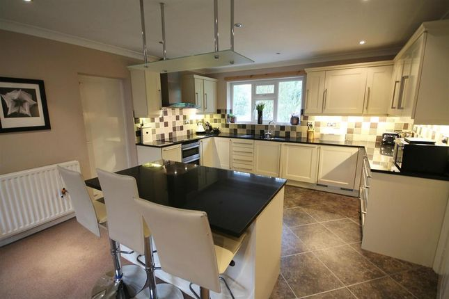 Thumbnail Detached bungalow for sale in Princess Road, Lostock, Bolton