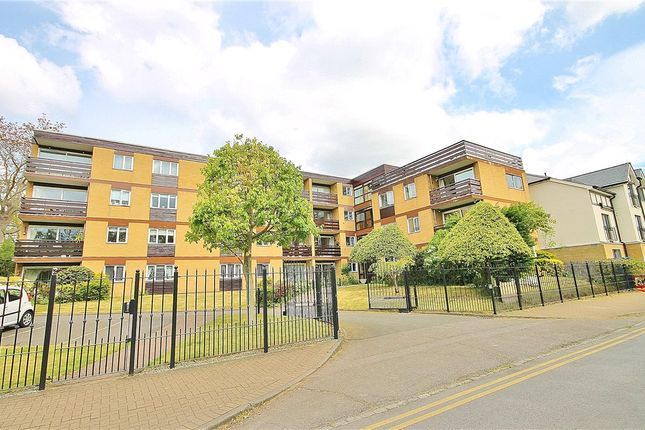 Thumbnail Flat for sale in Rivermead House, Thames Street, Lower Sunbury
