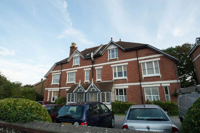 1 bed flat to rent in Upper Avenue, Eastbourne