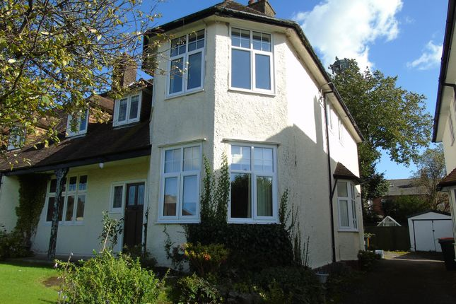 Thumbnail Property to rent in Woodville Road, Newport