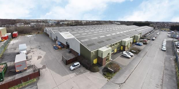 Thumbnail Commercial property for sale in Glendale Point & Business Centre, Glendale Avenue, Sandycroft
