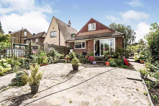 4 bed bungalow to rent in Cumnor Road, Sutton SM2