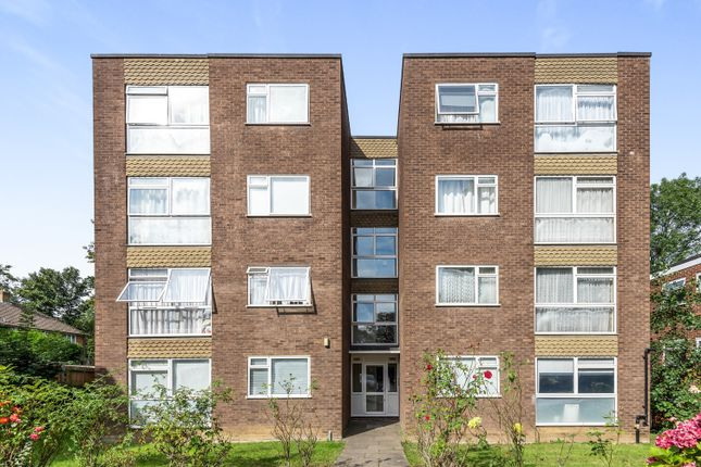 1 bed flat for sale in Maple Road, London SE20