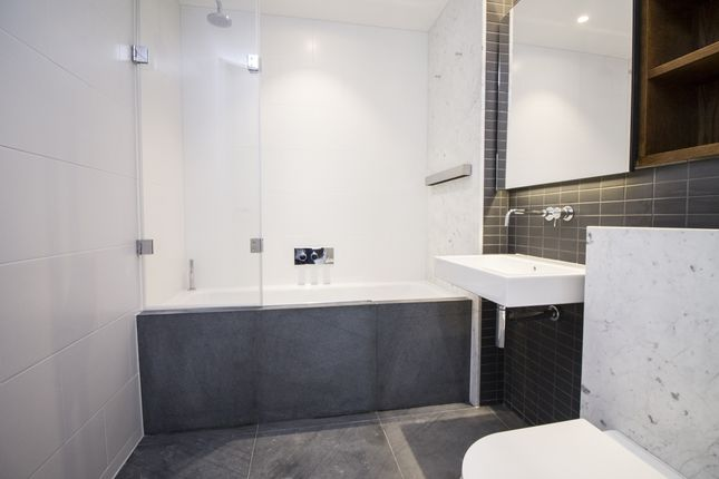 Bathroom of Barts Square, Dominion House, Barbican EC1A