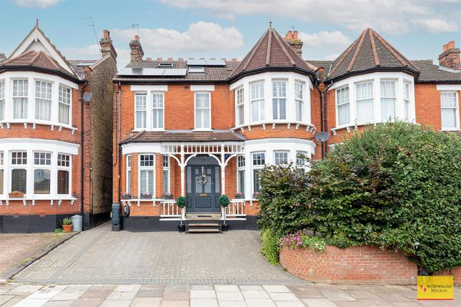 Thumbnail Property for sale in Amberley Road, London
