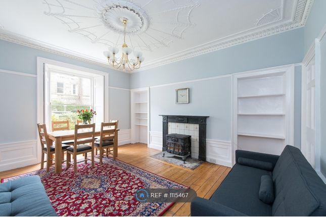 Thumbnail Flat to rent in Edinburgh, Edinburgh