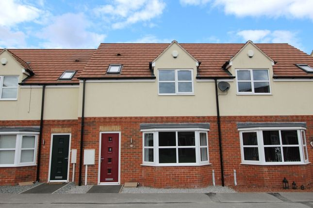 3 bed terraced house for sale in Hilda Street, Goole DN14