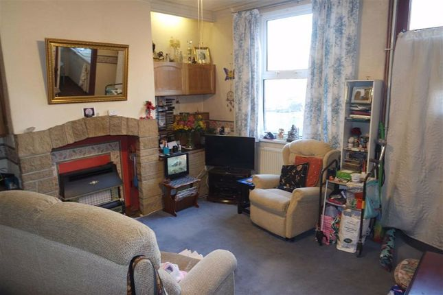 Living Room: of Eyres Terrace, Armley, Leeds, West Yorkshire LS12