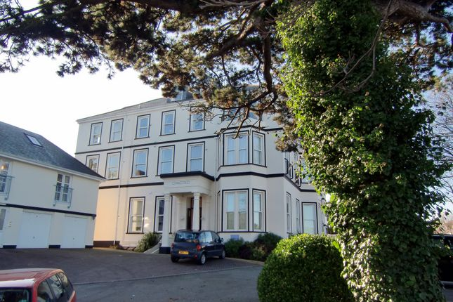 Thumbnail Flat to rent in Imperial Court, Bar Road, Falmouth, Falmouth