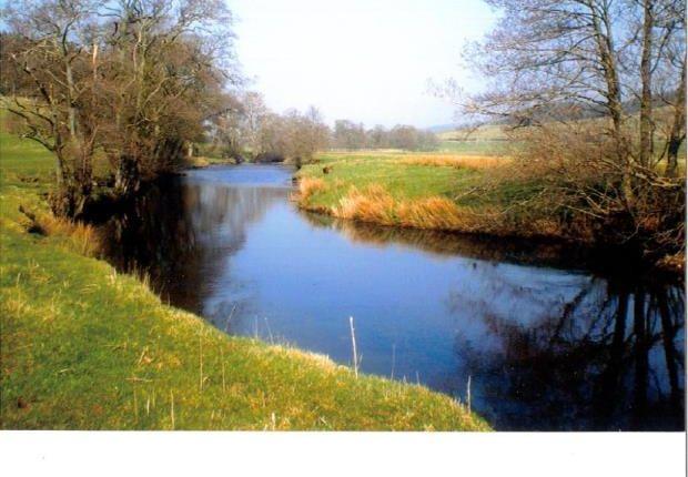 Land for sale in Balbeg Fishing, Straiton, Maybole, Ayrshire