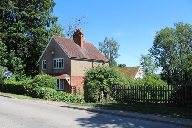 Front Views of Bodiam Road, Sandhurst, Cranbrook, Kent TN18