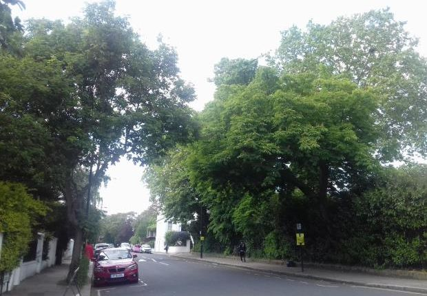 Street View of Murray Street, Camden Town NW1