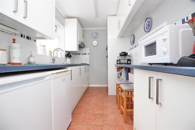 Kitchen of Garden Close, Shotley, Ipswich IP9