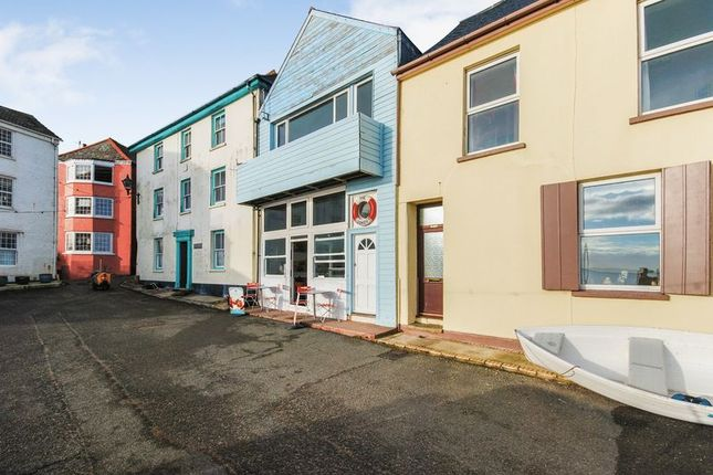 Thumbnail Terraced house for sale in The Cleave, Kingsand, Torpoint