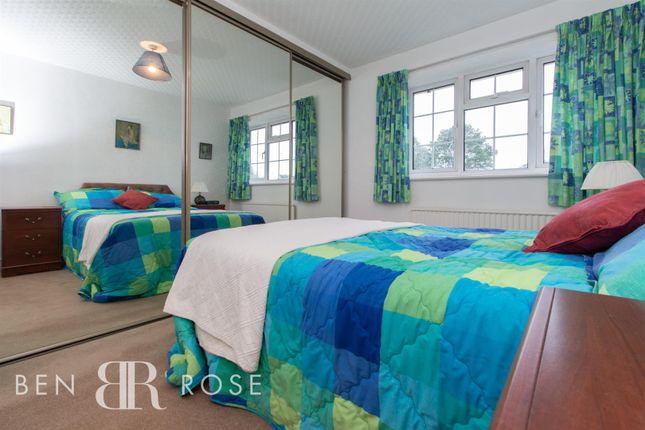Bedroom Two of Long Croft Meadow, Chorley PR7