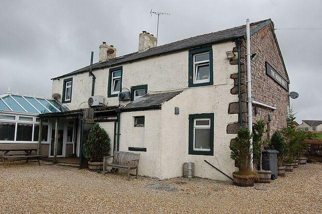 Thumbnail Pub/bar for sale in Arlecdon, Cumbria