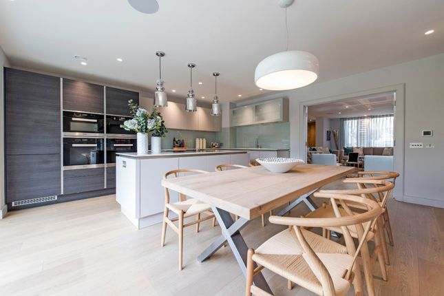 Thumbnail Terraced house for sale in Charles Baker Place, London