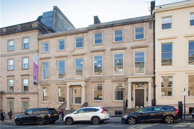 Office to let in 241, West George Street, Glasgow, Lanarkshire, Scotland