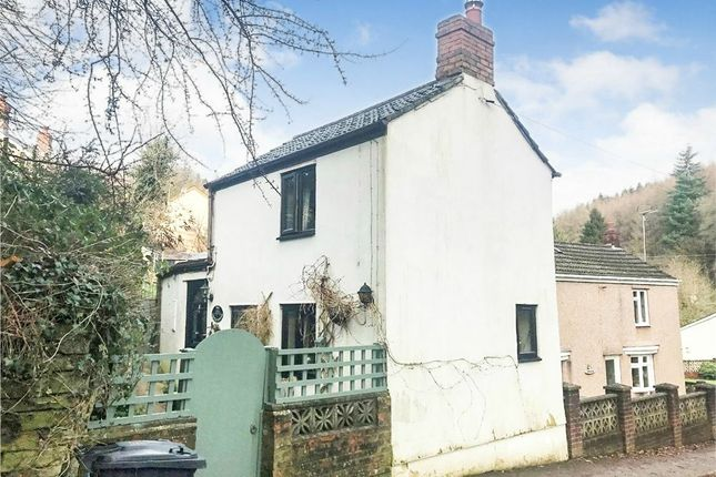 Thumbnail Detached house for sale in Whitecroft, Whitecroft, Lydney, Gloucestershire