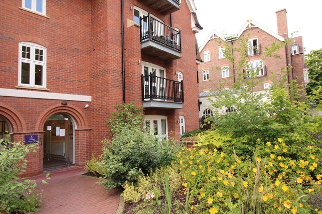 Thumbnail Flat to rent in Church Road, Edgbaston, Birmingham