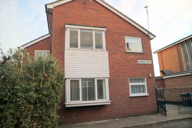 Thumbnail Flat for sale in Durham House, Durham Street, Hull, East Riding Of Yorkshire