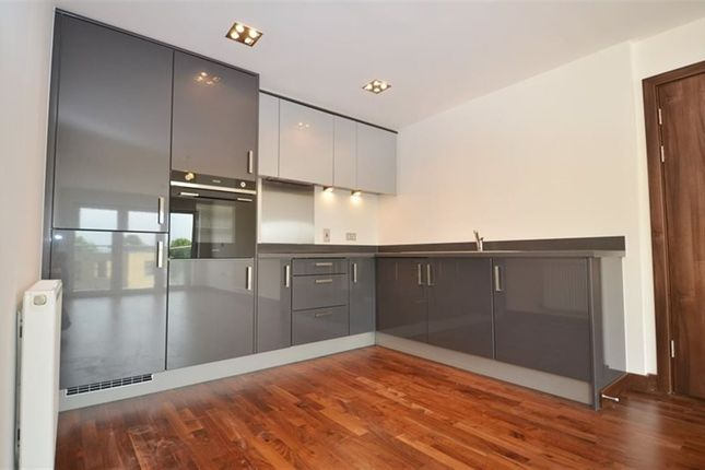 Thumbnail Flat to rent in Kings Mill Way, Denham, Uxbridge