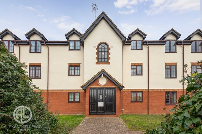 Studio for sale in Cromwell Road, Letchworth Garden City SG6