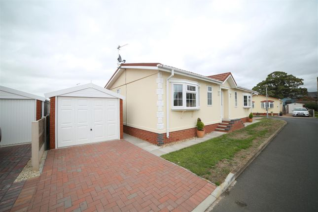 Thumbnail Property for sale in The Moorings, Long Lane, Telford