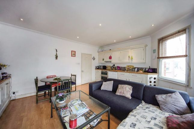 Thumbnail Flat to rent in New Kings Road, Fulham