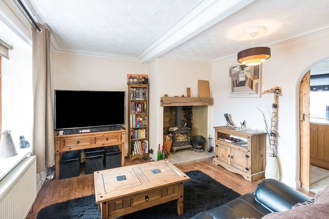 2 bedroom semi-detached house for sale in Halifax Road, Bradford