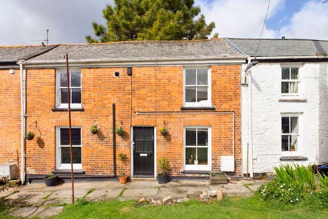 2 bed cottage for sale in Bank Cottages, Higher Market Street, Penryn TR10